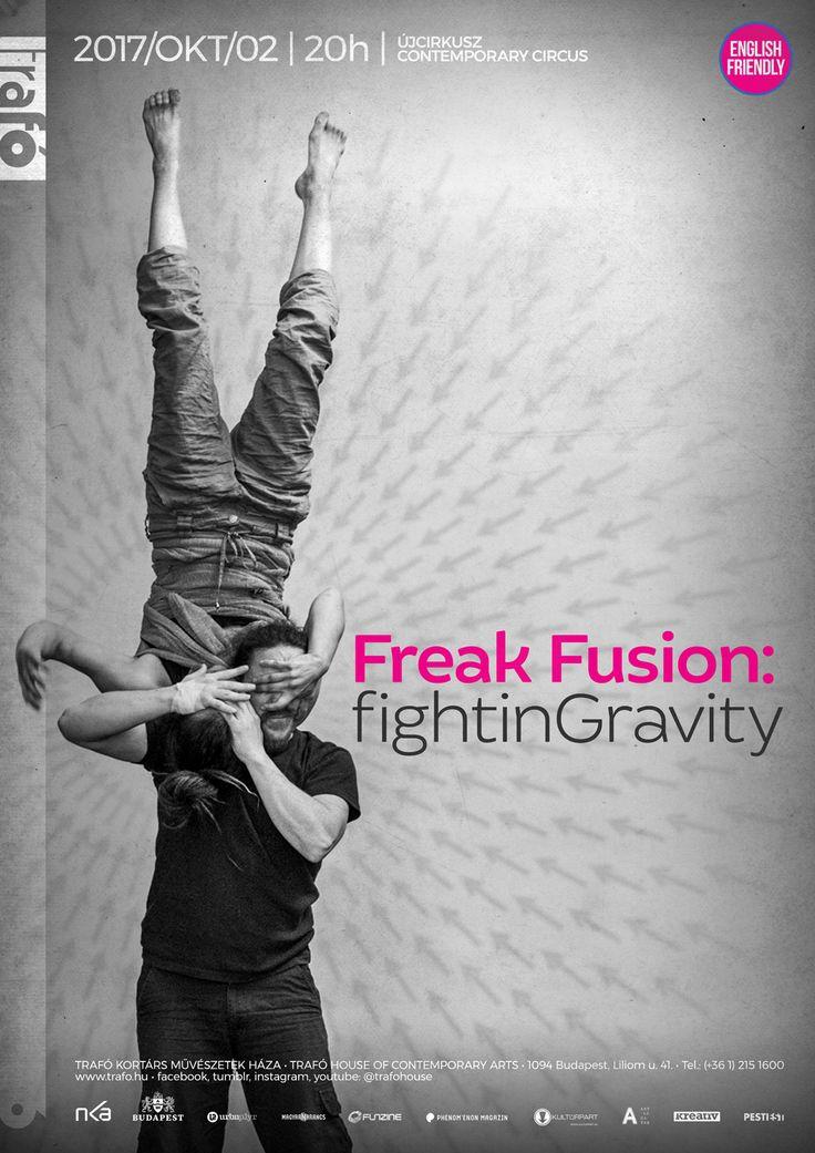 Freak Fusion: fightinGravity