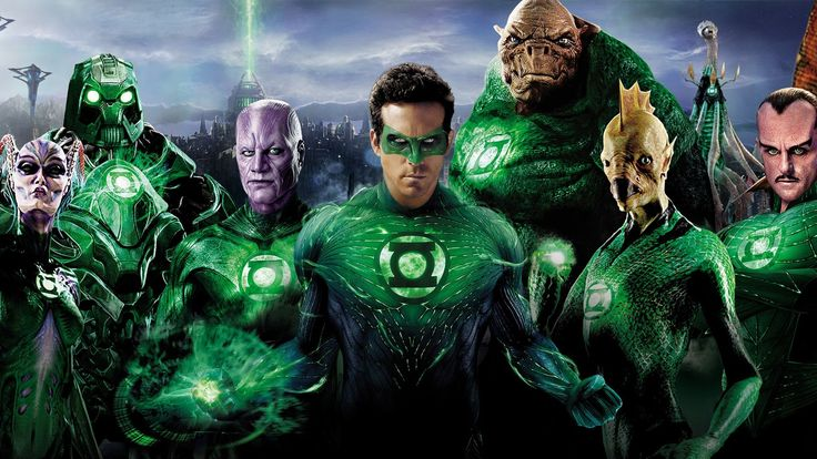 Image result for live action green lantern