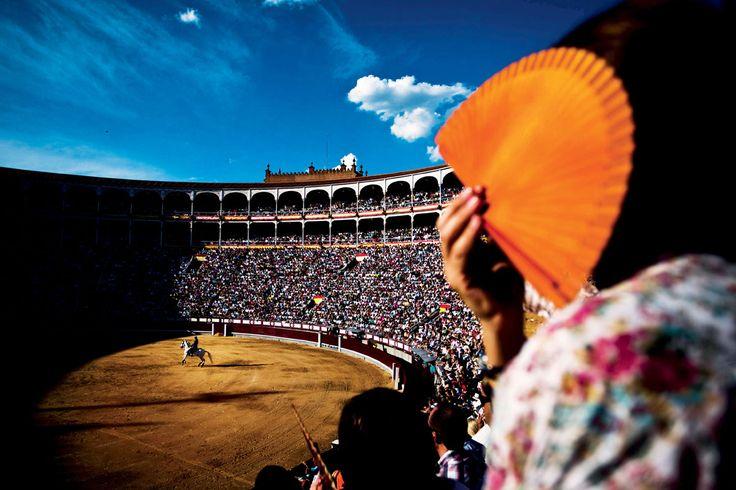 7 чудес Испании | Публикации | Вокруг Света