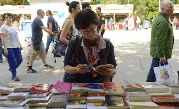 Horario de la Feria del Libro 2017: toda la información a golpe de «clic»