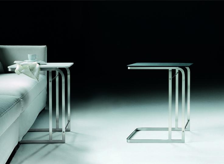 FLEXFORM CARLOTTA break small #table, designed by Antonio Citterio.