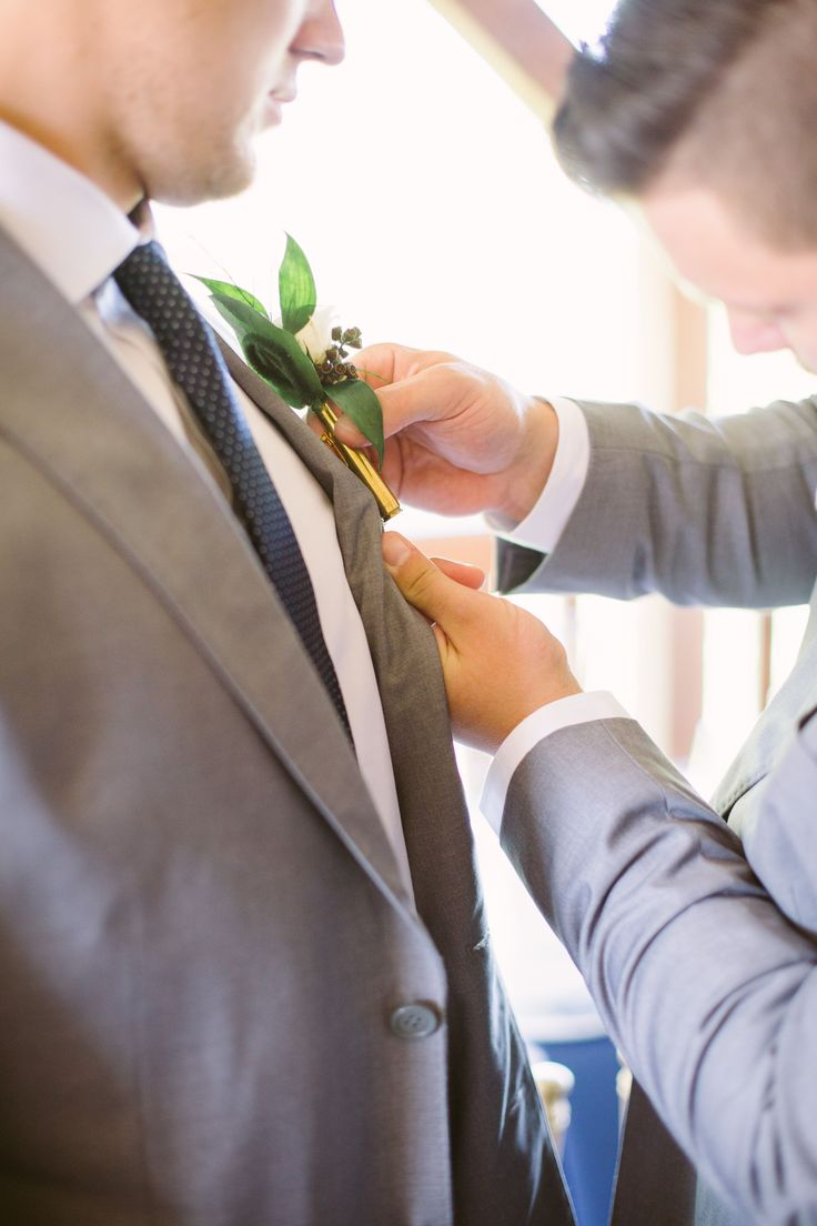 56 best Wedding Style Guide for Men images on Pinterest ...