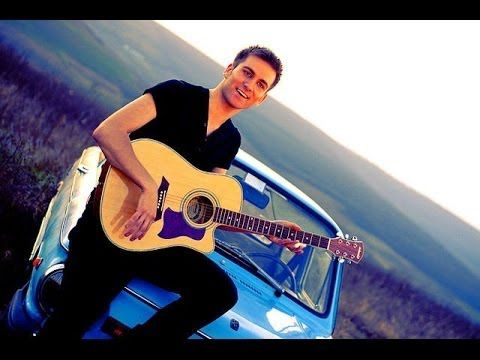 IONEL ISTRATI - ЛЮБЛЮ ТЕБЯ [ official video ] - YouTube
