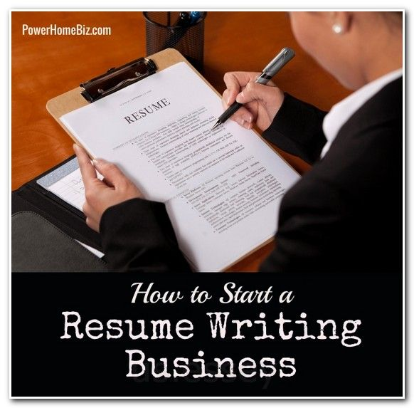78 best Business Ideas images on Pinterest Business ideas, Low - start a resume writing business