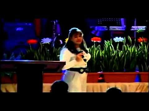 Apostol Guillermo Maldonado  2014 - Deboras de Hoy