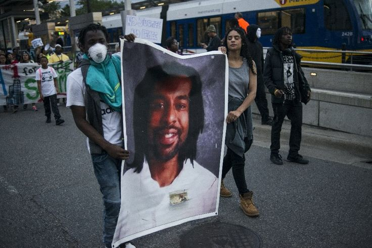 The Minnesota police officer acquitted in the fatal shooting of black motorist Philando Castile has quit the force, officials said Monday.Jeronimo ...