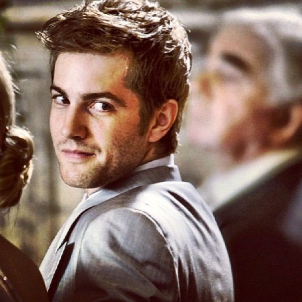 Jim Sturgess! so cute and a great singer