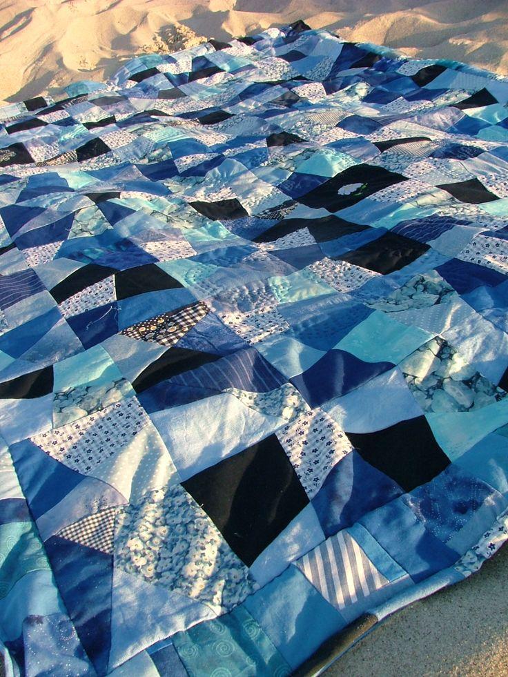 Strand Quilt