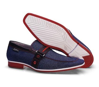 Sapato Masculino City 8715