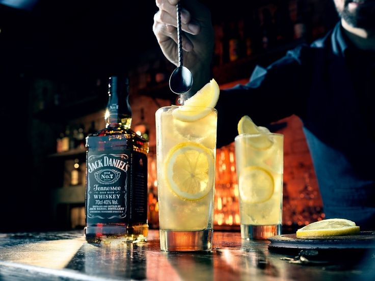 "theblondemilf: ""It's Friday…Lynchburg Lemonade anyone? """