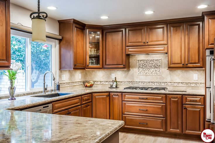 Best Placentia Traditional Kitchen Remodel Images On - Kitchen remodeling anaheim