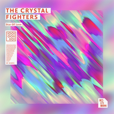 The Crystal Fighter by Boltzmann