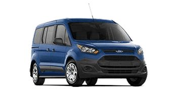 2016 Ford Transit Connect CUV/Passenger Wagon | Ford.com