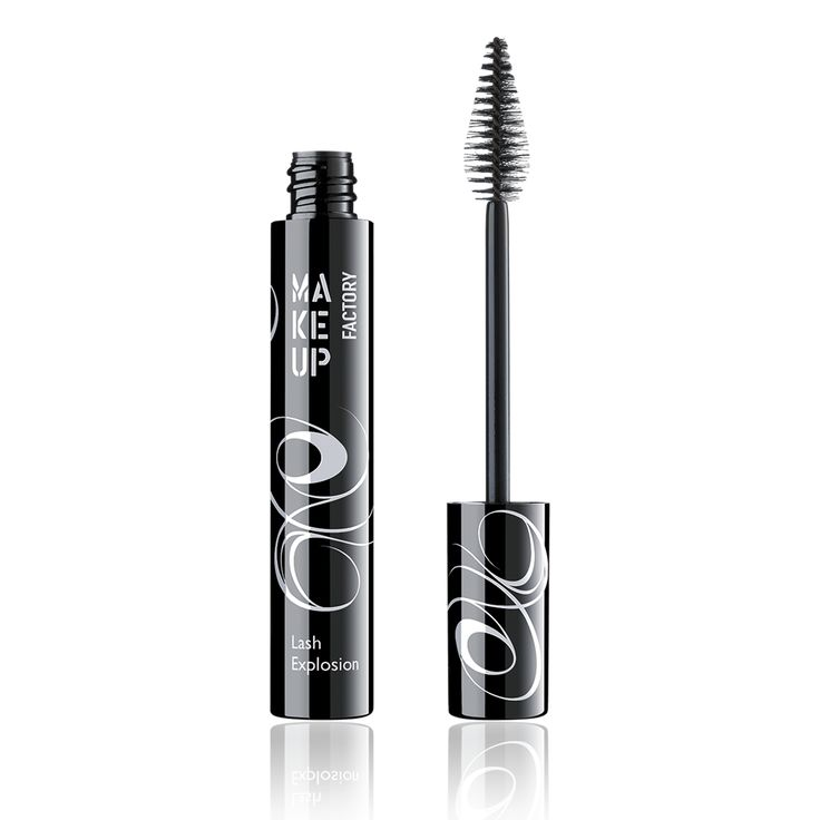 Lash Explosion for explosive lash volume and plenty of impact by Make up Factory - Make up Factory