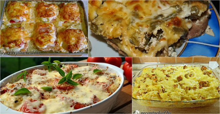 A legjobb szombati ebéd a sütőben készül! Hogy neked ne kelljen keresgélni…