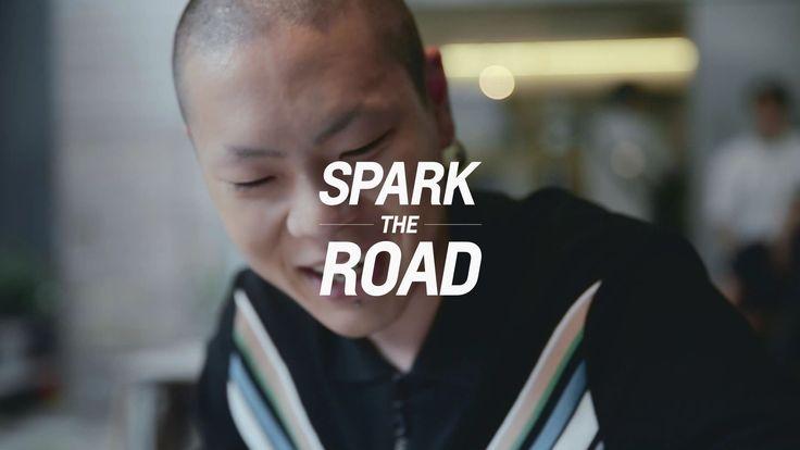 [쉐보레] SPARK THE ROAD Launching TVC - 여행편 (15초)