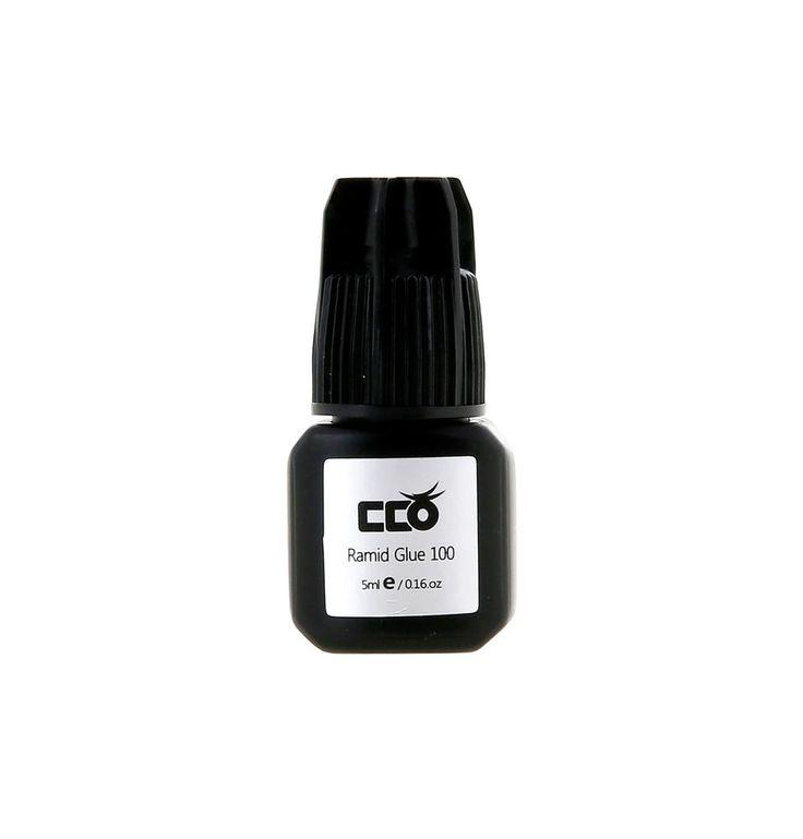 Dodohae Ramid Glue 100 & 200 (5ml,10ml) Adhesive For Eyelash Extension #Dodohae