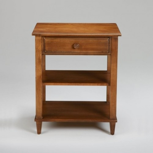 Ethan Allen Country Colors Coffee Table: 10 Best RUSTIC BEDSIDE TABLES Images On Pinterest
