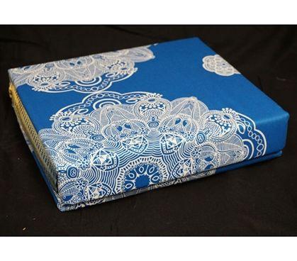 celestial calm twin xl sheet set college ave designer series - Twin Xl Sheets