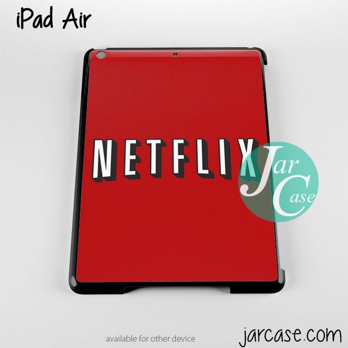 netflix Phone case for iPad 2/3/4, iPad air, iPad mini
