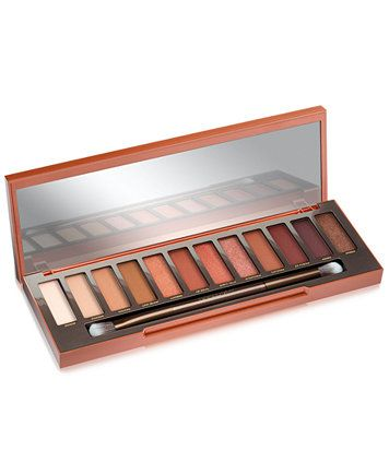 Urban Decay Naked Heat Palette | macys.com