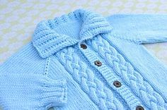 $4.99  Ravelry: Seamless Braided Cable Sweater pattern by Christy Hills   Worsted Yarn