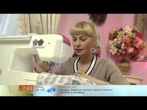 Ольга Никишичева платье из ситца  calico dress