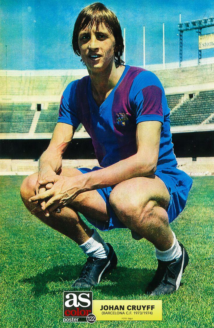 BARCELONA-1973-74