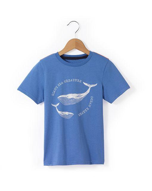 T-shirt abcd R