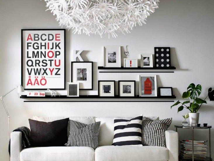 Você é daqueles que desanima na hora de pendurar os quadros na parede? Então vem pro nosso #blogdecor que você vai encontrar dicas de como decorar com quadros sem furos, sujeiras e furadeira! Vem! ;)