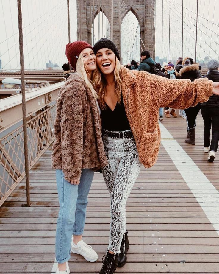 Casual Fall Outfit Winter Outfit Style Outfit Inspiration Millennial Fashion Street Style Boho Vin Nyc Fall Outfits Winter Outfits Outfit Inspirations