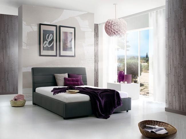 Łóżko Siena