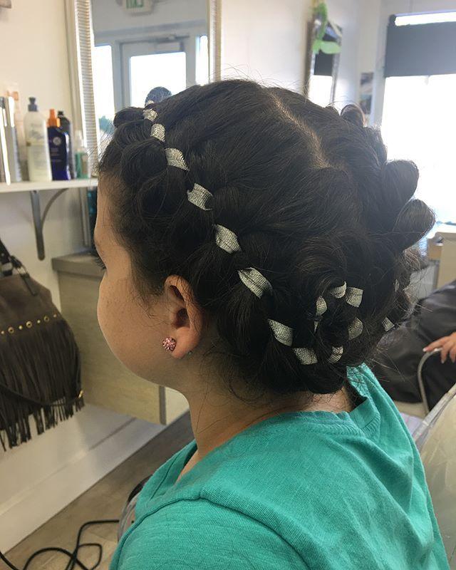 • Twisted Ribbon Braid • • • #thecolorcove #ribbonbraid #braids #braidseason #ftlauderdaleupdo #fortlauderdalehairstylist #fortlauderdalestylist #fortlauderdale #salonlife #salonfun• Twisted Ribbon Braid • • • #thecolorcove #ribbonbraid #braids #braidseason #ftlauderdaleupdo #fortlauderdalehairstylist #fortlauderdalestylist #fortlauderdale #salonlife #salonfun