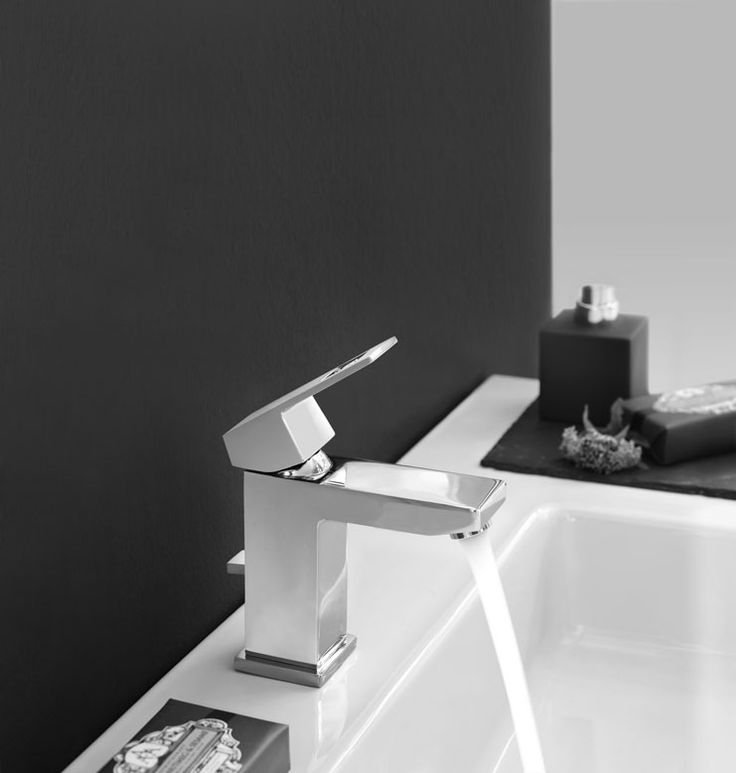 Image Gallery Website GROHE Eurocube Bathroom Faucets