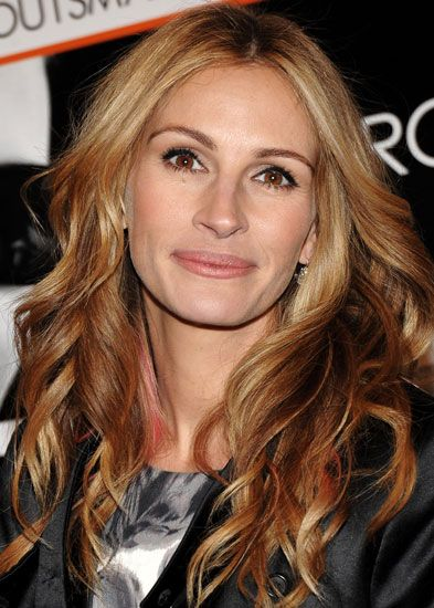 How-To: Julia Roberts's Makeup in a Flash