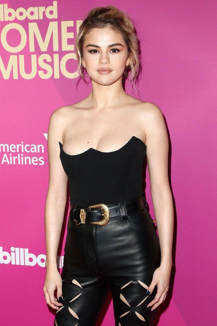 Selena Gomez, Sophie Turner and More of the Weeks Best Beauty Looks