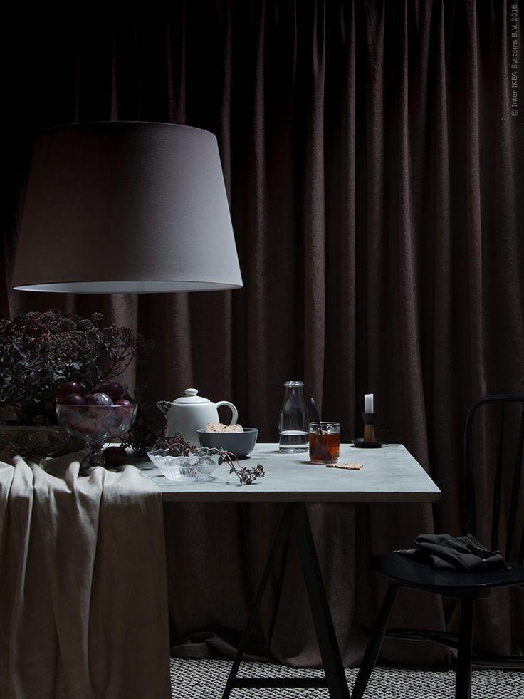 Magiskt septemberljus   IKEA Livet Hemma – inspirerande inredning för hemmet