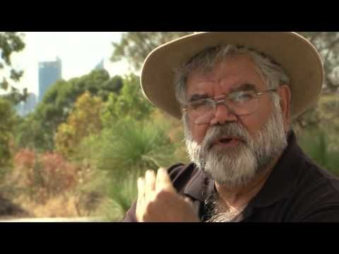 Noel Nannup - A Nyoongar perspective on spirituality - YouTube