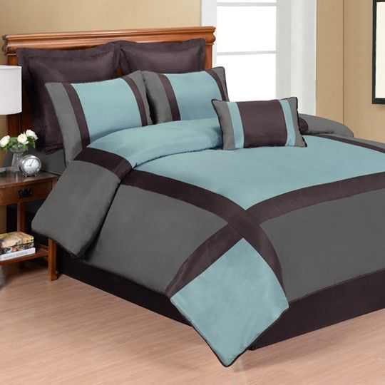 Regency Mineral 7 Piece Comforter Set $120.00