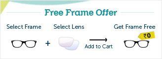 Buy Vincent Chase VC 6393 Black XYXY Wayfarer Eyeglasses @ Rs.999