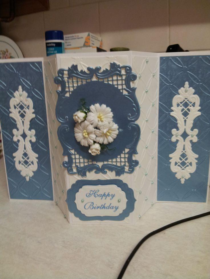 17 best images about joy craft dies on pinterest crafts for Joy craft flower dies