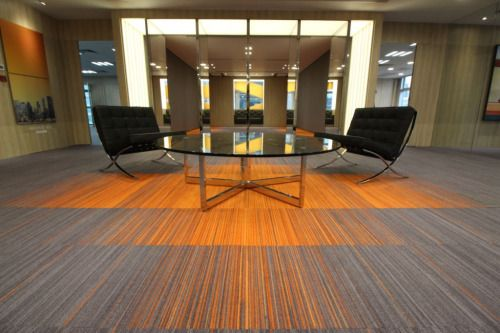 Spectacular flooring solutions for opulent offices. As any marketer will tell you, service businesses are judged to a large extent on the image they portray. It's why doctors and lawyers maintain...