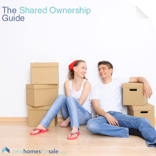 how to get a shared ownership mortgage