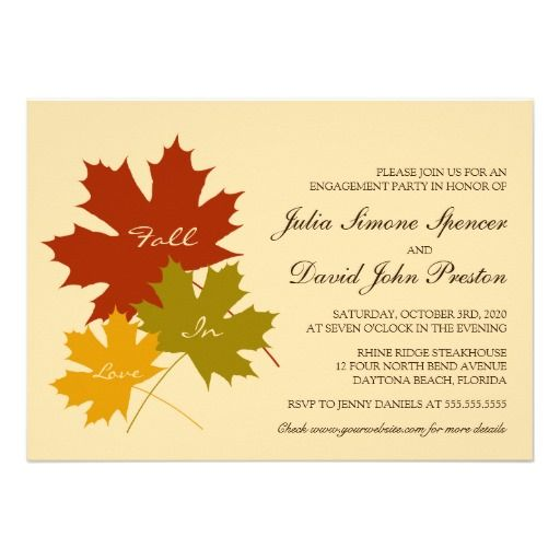57 best Engagement Party Invitations images on Pinterest - engagement party invitation template