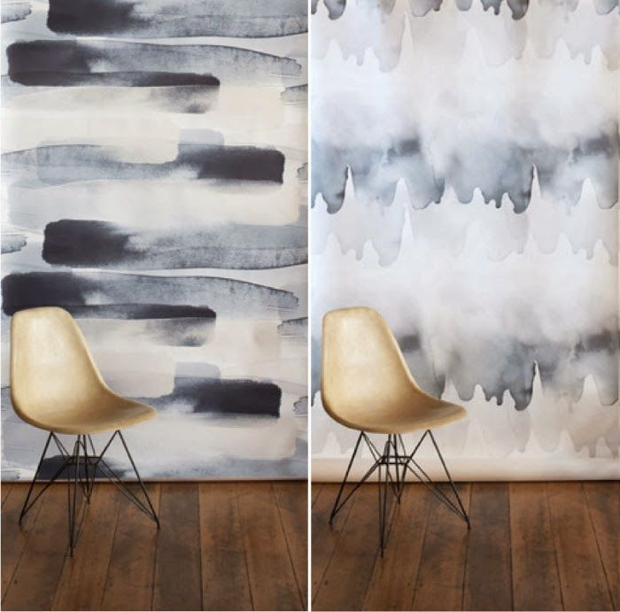 40 Best Living Room Wallpaper Images On Pinterest  Custom Fabric Captivating Best Living Room Wallpaper Designs Design Ideas
