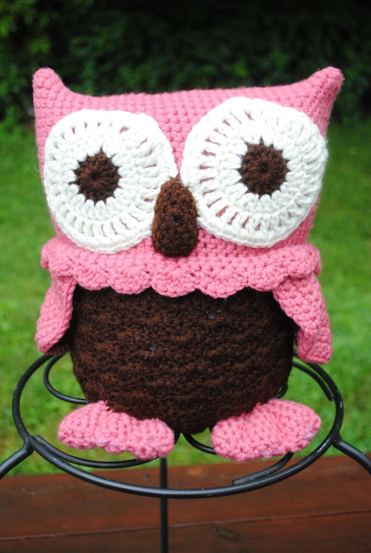1000+ Ideen zu Owl Stuffed Animal auf Pinterest | Filz fuchs, Filz ...