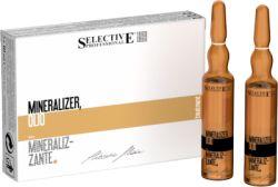 924р.10*12 мл. Selective Artistic Flair Mineralizer Olio Mineralizzante - Минеральное масло