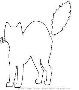 10 Fun Family Halloween Activity Ideas   Black cats, Halloween