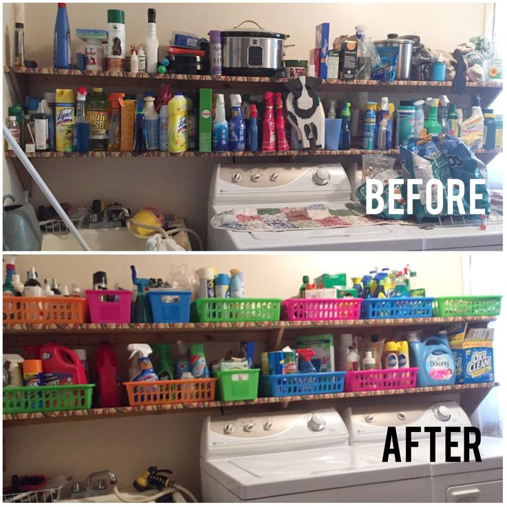 Dollar Store Kitchen Organization: 101 Best Images About Organizing & Cleaning On Pinterest