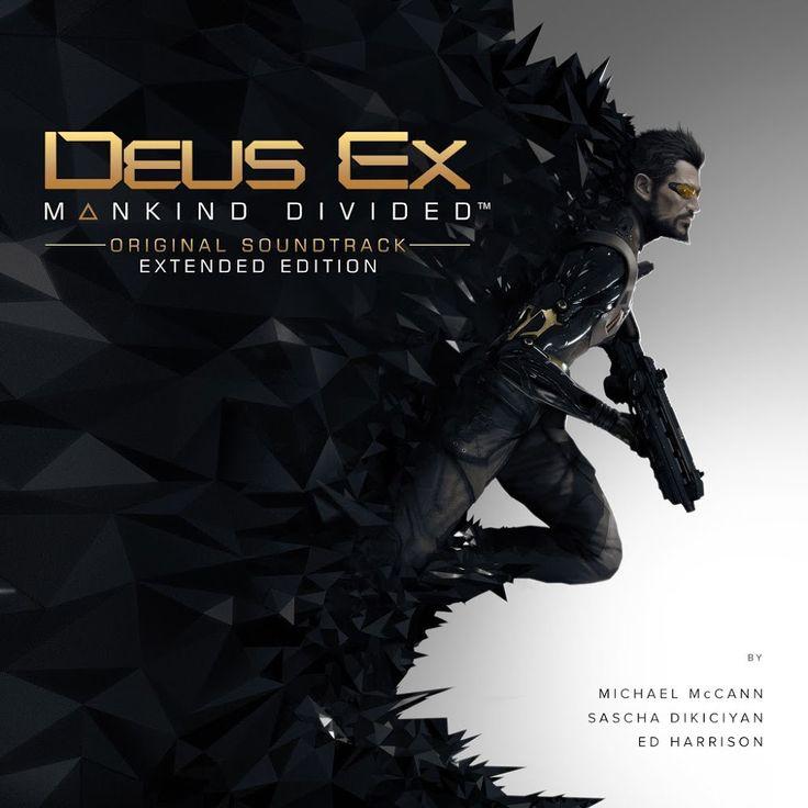 Спустя несколько месяцев после релиза Deus Ex: Mankind Divided в сеть наконец-то выложили оригинальный саундтрек игры. Наслаждайтесь.